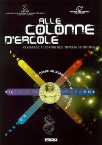 Alle colonne d'Ercole: Navigando ai confini dell'impresa scientifica. Euresis   Libro   Itacalibri