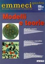 Emmeciquadro 10/2000. Modelli e teorie: Scienza educazione e didattica. AA.VV. | Riviste | Itacalibri