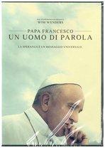 Papa Francesco. Un uomo di parola - DVD - Win Wenders   DVD   Itacalibri
