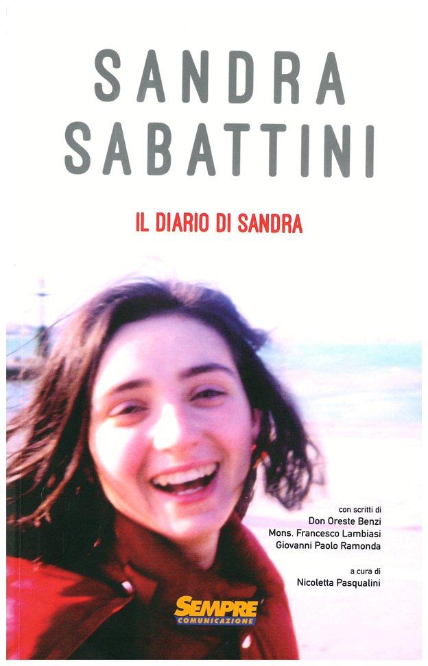 Il diario di Sandra | Libro | Itacalibri