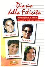 Diario della Felicità: Storie di giovani in ricerca. Un viaggio al centro del cuore umano. AA.VV. | Libro | Itacalibri
