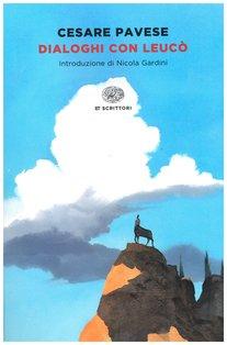 Dialoghi con Leucò - Cesare Pavese | Libro | Itacalibri