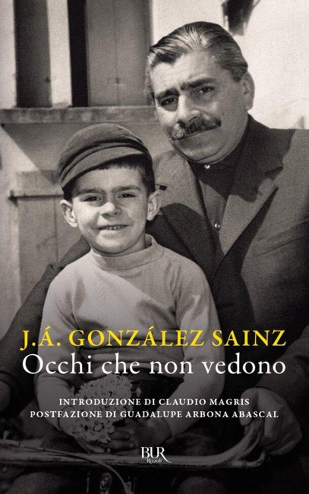 Occhi che non vedono - José Angel Gonzalez Sainz | Libro | Itacalibri