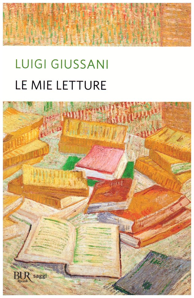 Le mie letture - Luigi Giussani | Libro | Itacalibri