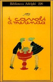 I cavoli a merenda - Sergio Tofano (Sto) | Libro | Itacalibri